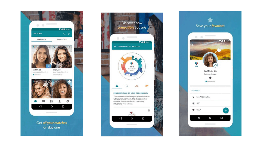 eharmony- top 6 best dating apps in 2020