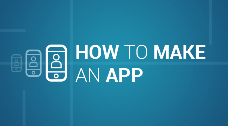 How To Develop A mobile App With No Experience