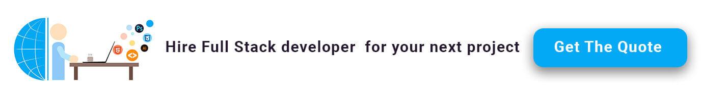 full stack Php developer
